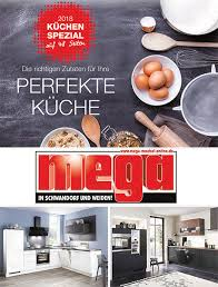cuisine mega mobel aktuelle werbung mega möbel in schwandorf weiden