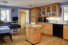 kitchen single kitchen cabinet kitchen closet grey stained