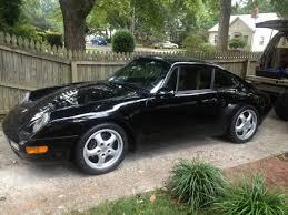1996 porsche 911 for sale porsche 911 for sale 1996 black