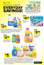 La S Totally Awesome All Purpose Cleaner New Ad U0026 Coupons From Dollar General