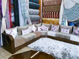 Salon Marocain Argenteuil by Salon Marocain En Bois Simple