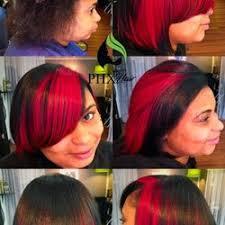 black hair salons in phoenix az phx hair 47 photos 10 reviews hair salons 3201 n 16th st