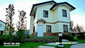 camella silang tagaytay mara house and lot for sale in tagaytay city