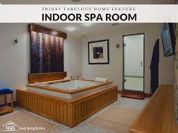 home spa room friday fabulous home feature indoor spa room sandy spring builders