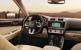 subaru forester interior 3rd row comparison subaru forester limited 2016 vs toyota highlander