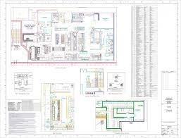 outside kitchen design plans