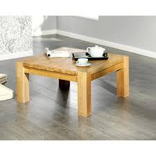 Goliath Table Table De Salon Goliath Carrée Jysk