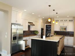 3 Light Kitchen Island Pendant by Kitchen 21 Simple Lantern Style 3 Light Kitchen Island Lighting