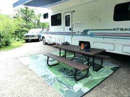 Outdoor Rv Rugs Custom Rv Outdoor Rugs Review Carpet Co