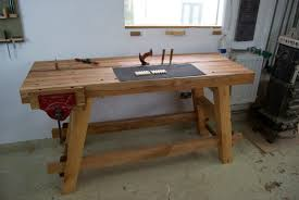 Ideal Woodworking Workbench Height by Moroubo Woodworking Bench Aidan Mcevoy Fine Furniture