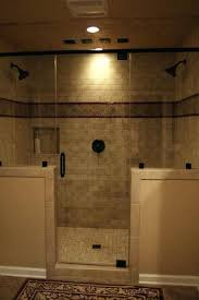 shower ideas for master bathroom pictures of bathroom showers northlight co