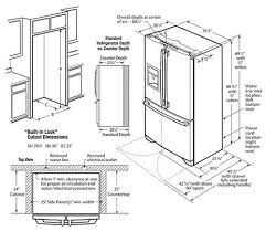 kitchen incredible standard cabinet depth uk dimensions for