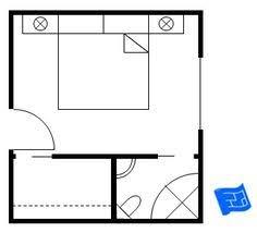 Bathroom And Walk In Closet Floor Plans Master Bedroom Floor Plan Souped Up Hotel Room Layout Master