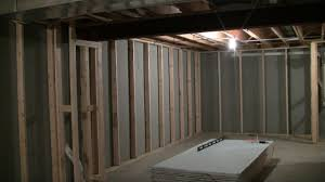 basement finishing as an owner builder save money on your