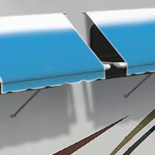 Shadee Awnings Carefree Sl Acrylic Window Awning Update The Exterior Of Your Rv
