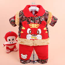 new year baby clothes aliexpress buy winter children newborn kids new year