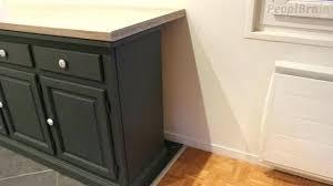 meuble de cuisine plan de travail meuble de cuisine avec plan de travail pas cher meuble bas de
