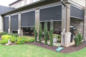 Outside Window Awnings Solair Shade Solutions Expands Opportunities For Patio Dealers