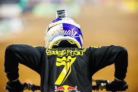 red bull motocross helmets the best moments of james stewart in ama mx and sx