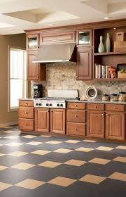 Floating Floor For Kitchen by Forbo For A Traditional Kitchen With A Forbo And Linoleum Tile
