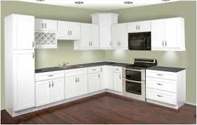 genuine and fashionable looks of thermofoil kitchen cabinets and