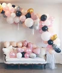 balloon garland for a balloon garland pinteres