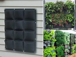 Indoor Hanging Garden Ideas Wall Planter Ideas Planters Large Outdoor Wall Planters Ideas
