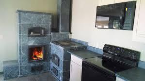 custom series greenstone soapstone masonry heaters