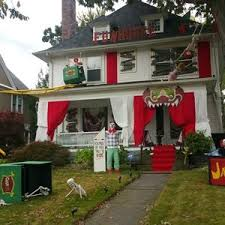 Creepy Carnival Decorations 662 Best Halloween Images On Pinterest Halloween Crafts