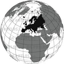 europe world map geoatlas globes europe map city illustrator fully modifiable