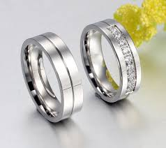 engagement rings for couples difference between engagement ring and wedding ring
