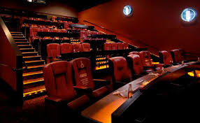 Amc Reclining Seats How Cinema Dining Conquered The World And Soon New York Too