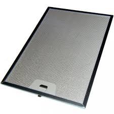 hotte de cuisine roblin filtres de hottes filtre métallique filtre à graisse filtre