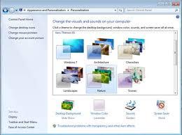 photo pour bureau windows 7 organiser votre bureau sous windows 7 tplpc com