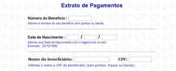 Www Previdencia Gov Br Extrato De Pagamento   previdência privada extrato de pagamento aposentadoria e previdência
