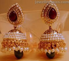 buttalu earrings fancy earrings buttalu beautify themselves with earrings