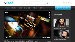 templates for video website best html templates for video tube video sharing and video portals