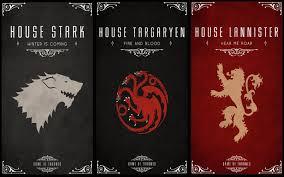 house lannister house stark house targaryen and house lannister wallpaper