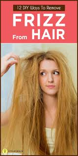 how to take care of the hair cuticle 14 natural remedies for frizzy hair frizzy hair curly and natural