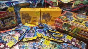 cards gamestop clearance sale haul