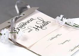 how to make your own wedding programs 37 best make your own wedding programs images on