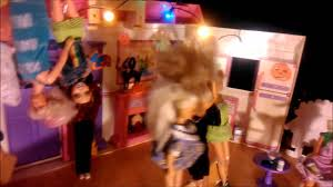 barbie horror story 1x04 halloween party youtube