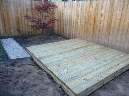 using concrete deck blocks concrete deck pier concrete deck pier