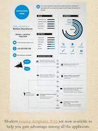 modern resume layout 2016 50 resume sles