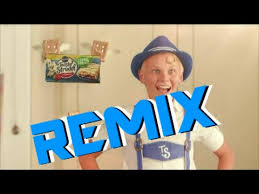 Toaster Strudel Meme - the toaster strudel kid on crack remix youtube