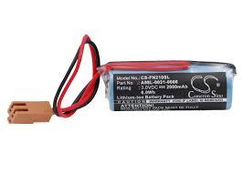 3 0v battery for ge fanuc cnc 16 18 b fanuc cnc 21 b fanuc cnc