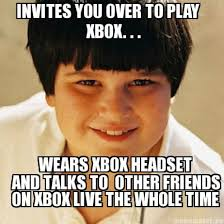 Make My Own Meme Free - i just realized after my little brother had friends over to play