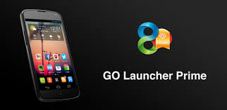go launcher prime vip themes apk free