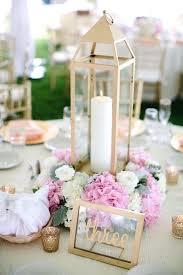 wedding lantern centerpieces lanterns for wedding centerpieces a buttermilk colored metal