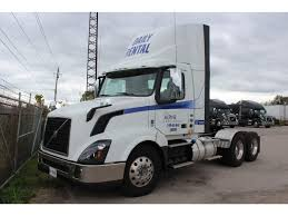 2015 volvo tractor trailer alpine leasing limited new trucks 2016 volvo truck and trailer